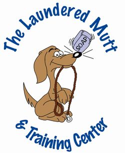 Laundered Mutt Logo